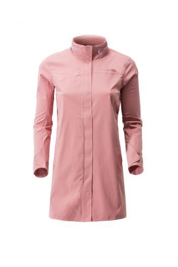 WO CHAGO CROWN 2.5L JAKCET 女款冲锋衣