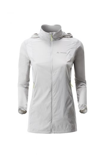 WO ERLO PEAK WINDSHELL JACKET II 女款风衣