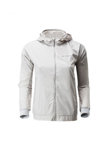 WO SOLITA RE 3IN1 WINDSHELL JACKET 女款三合一风
