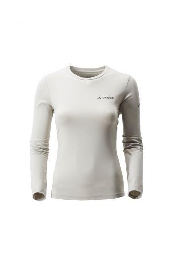 WO ARAL LS T-SHIRT  女款长袖 T 恤