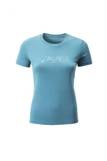 WO TRIER PRINT T SHIRT 女款短袖 T 恤
