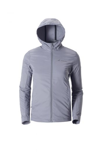 WO ESTONIA WINDPROOF JACKET  女款防风夹克