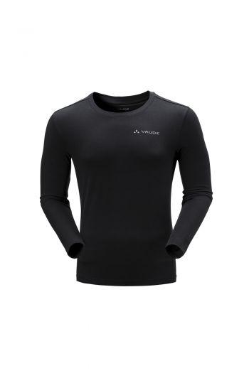 ME ARAL LS T-SHIRT II 男款棉感长袖LOGO T 恤