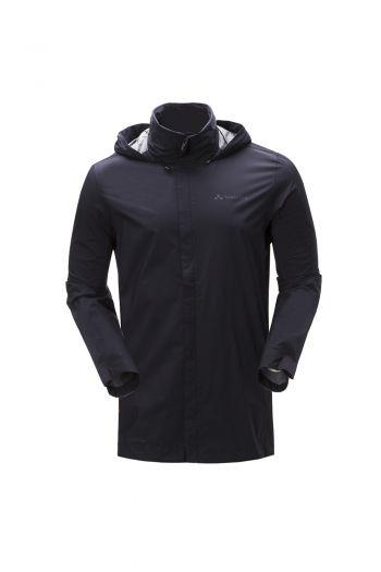 ME MARGONE COAT II 男长款 2.5 层超轻防水风衣