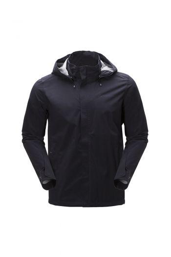 ME RUEDESHEIM 2.5L JACKET 男短款 2.5 层防水风衣