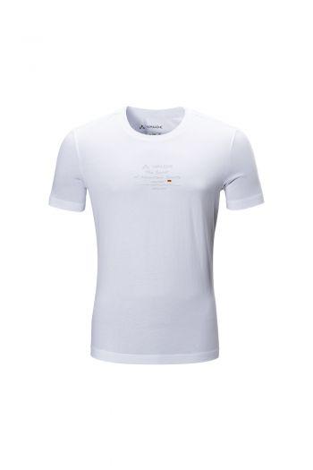 ME ALTER T-SHIRT Ⅺ 男款圆领图案短袖棉 T 恤