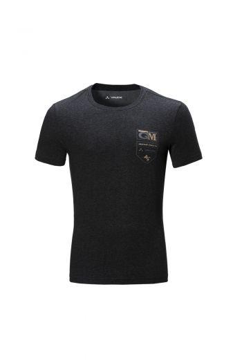 ME ALTER T-SHIRT Ⅱ 男款圆领图案短袖棉 T 恤