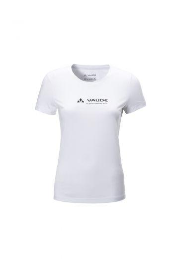 WO ALTER T-SHIRT Ⅻ 女款圆领 LOGO 棉 T 恤