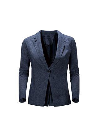 WO PARAPET JACKET 女款西装夹克