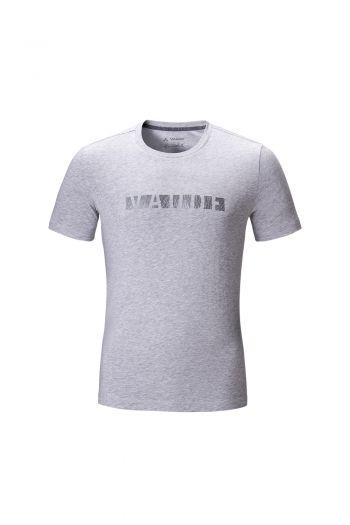 ME ALTER T-SHIRT Ⅵ 男款圆领图案短袖棉T恤