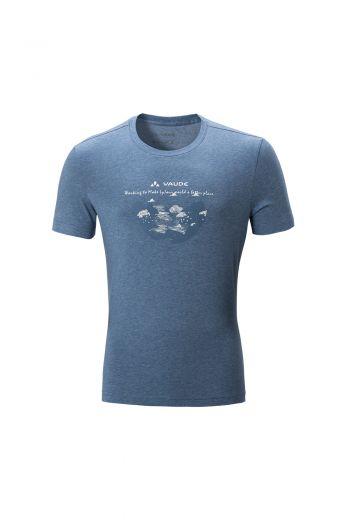 ME ALTER T-SHIRT Ⅳ 男款圆领图案短袖棉T 恤