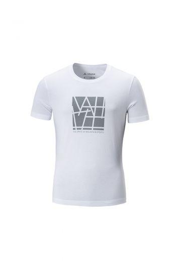 ME ALTER T-SHIRT Ⅶ 男款圆领图案短袖棉T恤