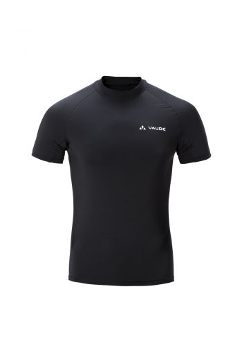 ME KOENIGSSEE T-SHIRT 男款立领防晒弹力紧身短袖T 恤
